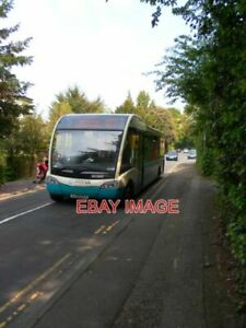 PHOTO  ROUTE 277 IS A TOWN SERVICE COVERING VARIOUS PARTS OF TUNBRIDGE WELLS TOW