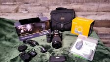 Sony Alpha a7S- Full Frame Mirrorless Camera Bundle (Lens+Bag+grip and more!)