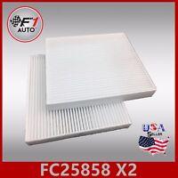 FC36115C OEM Quality Cabin Air filter Fits Foreste WRX Impreza WRX STI 2009-2016