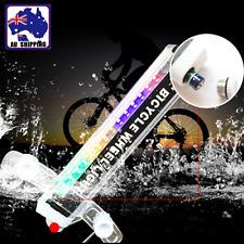 42 Patterns Bicycle Bike Wheels Spoke Light Lamp Cycling DIY  16 LED  OFLA62142