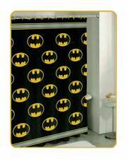 Batman Logo Peva Shower Curtain