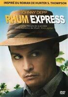 Rhum express DVD NEUF SOUS BLISTER
