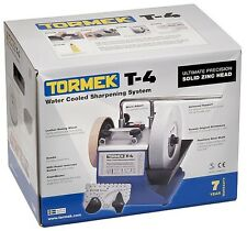 Tormek Brand New T-4 Water Cooled Sharpening System