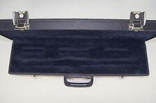 Caisse étui boite pour clarinette métal Sib GAMA Cases. Etui haut de gammme.