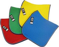 Eskadron Cotton Schabracke aruba blue, froggy green, tweet yellow & queens red
