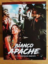 Bianco Apache Bluray