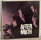 """ROLLING STONES AFTERMATH 12"""" VINYL LP ALBUM UK IMPORT DECCA EX COND UNPLAYED"""