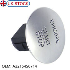 Keyless Go Engine Push To Start Stop Button Switch For Mercedes-Benz A2215450714
