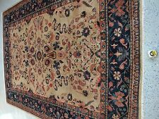 "9'0""x11'10"" Handmade Semi Antique  Rug"
