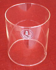 Vapalux Lamp Glass fits Bialaddin straight tube Genuine unused see details