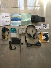 Sony MZ-N510 Portable MiniDisc Recorder w/Accessories Read Descriptn Ships Free