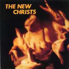 """NEW CHRISTS """"THE BLACK HOLE"""" ORIG AUS 1987 (AUSSIE GARAGE)"""