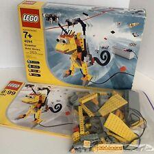 Lego 4094 Neu 1x Minifig Utensil Umbrella Sonnenhaube Sonne 6x6 Grün Lime