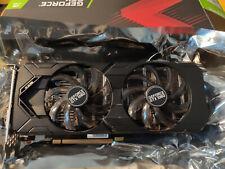 Geforce Nvidia GTX 1060 3072MB GDDR5 192bit DVI 3-DP HDMI