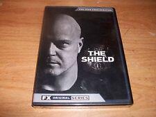 FX Original Series The Shield For Your Consideration DVD TV Show 2002 NEW Rare