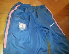 USMNT Nike presentation pants worn by players