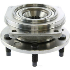 Axle Bearing and Hub Assembly-FWD Front Centric 400.62009E