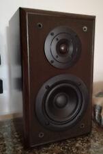 Casse TECHNICS SB-HD70 Speaker Sistema a 2 vie con bass reflex