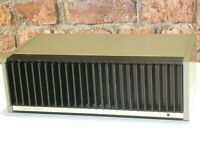 Quad 405 Vintage Hi Fi Separates Use High Quality Stereo Power Amplifier
