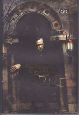 """Vertigo Hardcover """"In The Shadow of Edgar Allan Poe"""" DC Comics 2002"""