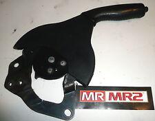 Toyota MR2 MK2 SW20 Black Handbrake Hand Brake Lever Mr MR2 Used Parts 1989-1999