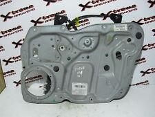 VOLKSWAGEN TOURAN 2003-2006 WINDOW REGULATOR ELECTRIC (FRONT DRIVER SIDE)