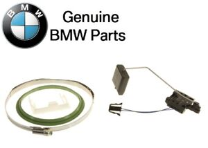 For BMW E93 Passenger Right Fuel Level Sending Unit w/ Seal & Clamp Genuine