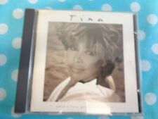 Tina Turner : What's Love Got To Do With It CD (1993) FREE Shipping,