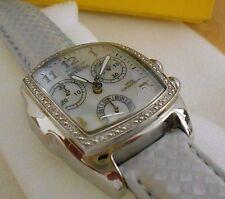 Mint Ladies Diamond INVICTA 5709 Luxury Sport Quartz Chronograph Watch with Box
