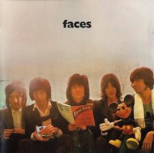 FACES - FIRST STEP - CD SIGILLATO