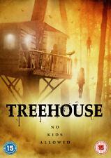 TREEHOUSE  - NEW (L56)  {DVD}