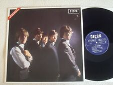 THE ROLLING STONES - Same LP Decca – 820 047-1, ABKCO – 820 047-1 Re-Mastered