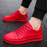 Men's Casual Sport Shoes Outdoor Running Athletic Trainers Sneakers waterproof