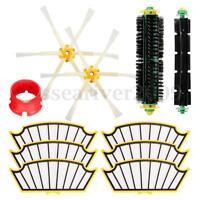 11Pcs Brush Filter kit For iRobot Roomba 500 530 540 550 560 570 580 551 561