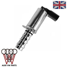 Audi VW Passat A3 A4 A6 TT Vanos Solenoid Valve Oil Control Valve VVT 06F109257C