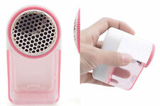 Lovely Sweater Shaver Clothes Fabric Lint Fuzz Pilling Remover Brush Travel Easy