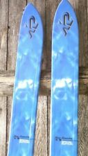 K2 Jerry Launcher Skis 190 cm w/ Salomon 900 S Equipe Bindings. 2001 year