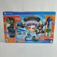 Skylanders Trap Team Starter Pack - PS4 PlayStation 4 w Portal & Game Sealed Box