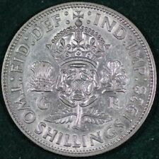 Florin/ Two Shillings