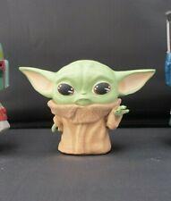Star Wars Custom Painted Baby Yoda / The Child Similar to Funko POP Anime style