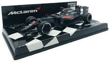 Minichamps 1/43 McLaren Honda MP4-31 2016 F1 F. Alonso  530164314