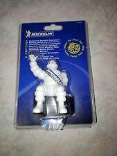 """Michelin Man, Bibendum Figure 4"""" Car Air Freshener"""