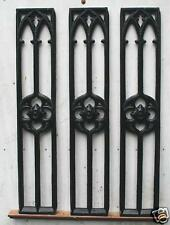 Metal Stair Baluster/ Balustrades Balustrading - Victorian Gothic
