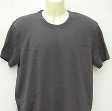 M&S Mens Grey Thermal Vest Lycra Short Sleeve In Box XX- Large Chest 47-49 inch