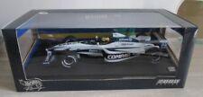 F1 Williams BMW Fw22 R. Schumacher 2000 Hotwheels 1/18