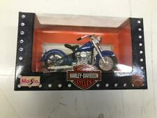 Harley Davidson 1953 74FL Hydra Glide Maisto 1-18 Scales Replica (HF328sHF11t6)
