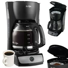 Coffee Maker Home Automatic Carafe Brewer Pot Switch 12-Cup Coffeemaker Machine