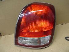 Hyundai XG XG300 XG 300 XG350 XG 350 01 02 03 TAIL LIGHT PASSENGER RH RIGHT OEM