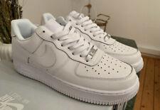Nike Air Force 1 Weiß Herren Turnschuhe Sneaker NEU/Original, Deutscher Händler