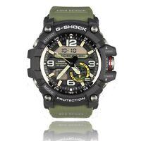 Casio GG-1000-1A3ER G-Shock Mudmaster Premium Uhr Neu und Original